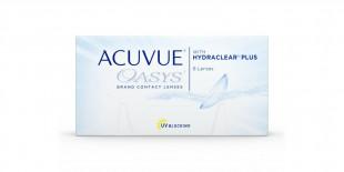 ACUVUE OASYS لنز طبی اکیوو