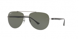 Ray Ban RB8059 004/9A 57