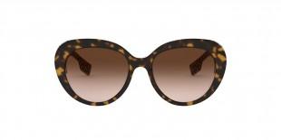 Burberry Sunglass 4298S 382713 54عینک آفتابی زنانه بربری گربه ای