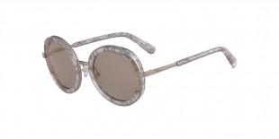 Salvatore ferragamo SF164S 058 56 عینک آفتابی زنانه سالواتوره فراگامو گرد
