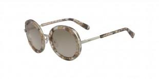 Salvatore ferragamo SF164S 286 56 عینک آفتابی زنانه سالواتوره فراگامو گرد