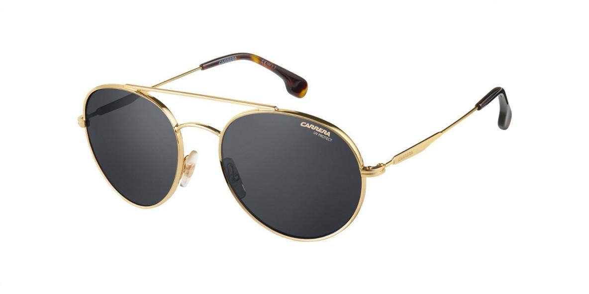 Carrera 131/S 06J/70 عینک آفتابی زنانه مردانه کررا گرد