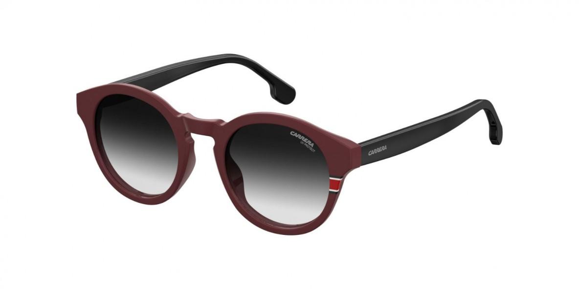 Carrera 165/S LHF/9O عینک آفتابی زنانه مردانه کررا گرد