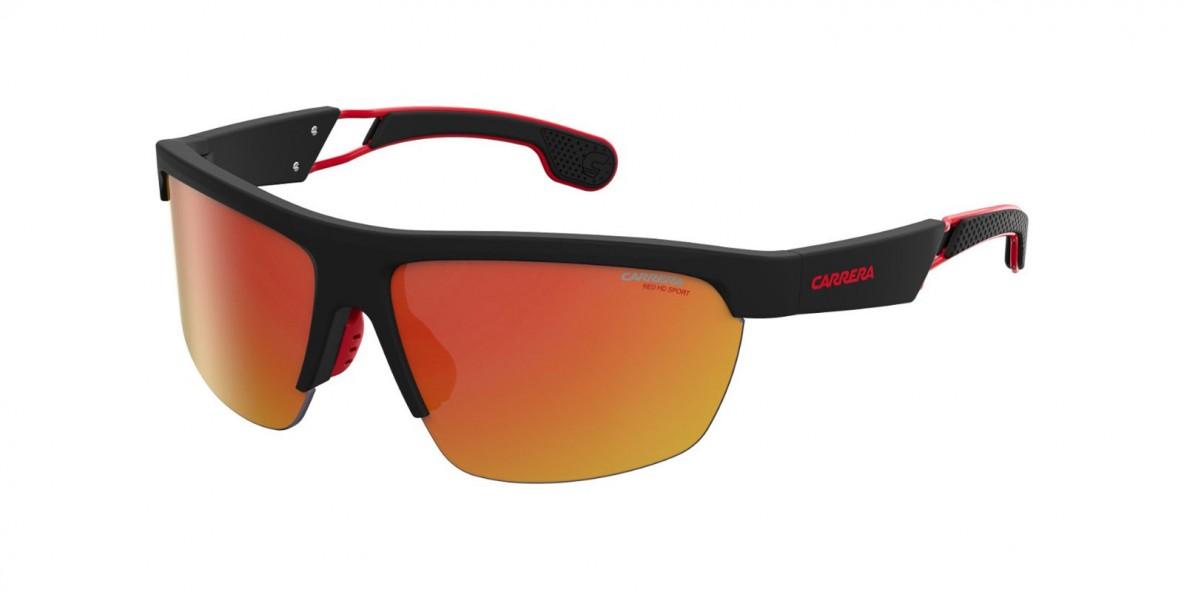 Carrera 4005/S 003/W3 عینک آفتابی مردانه کررا مستطیلی