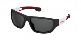 Carrera 4008 4NL/IR عینک آفتابی زنانه مردانه کررا مستطیلی