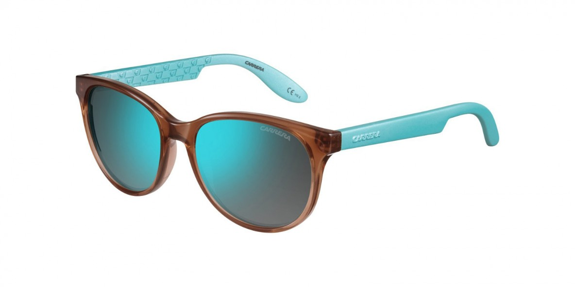 Carrera Kids 12 MCD/3U عینک آفتابی دخترانه پسرانه کررا