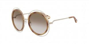 Chloe CE120SD 736 عینک آفتابی زنانه کلویی