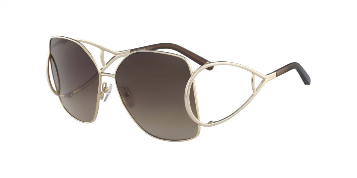 Chloe CE135S 743 عینک آفتابی زنانه کلویی