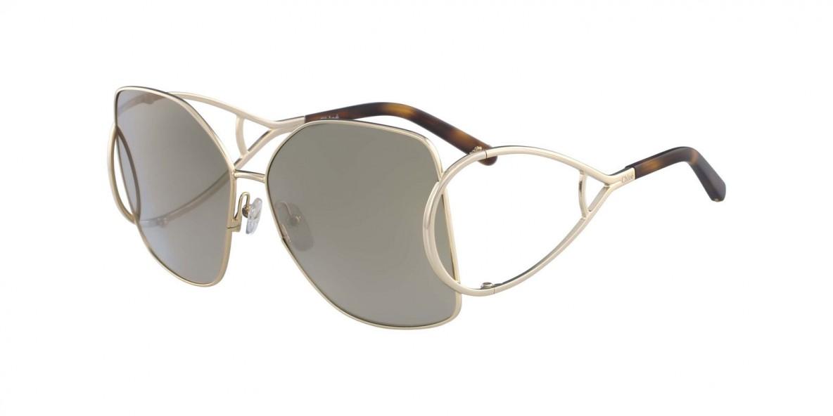 Chloe CE135S 757 عینک آفتابی زنانه کلویی