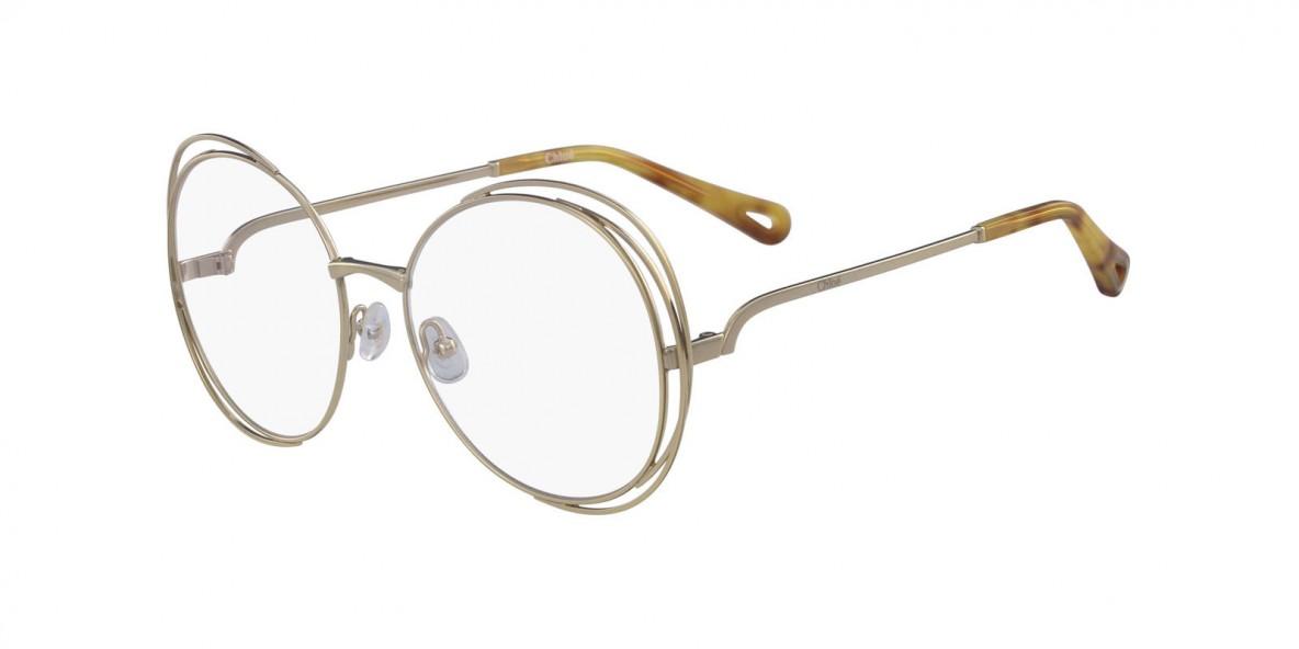 Chloe CE2138 717 عینک طبی زنانه کلویی