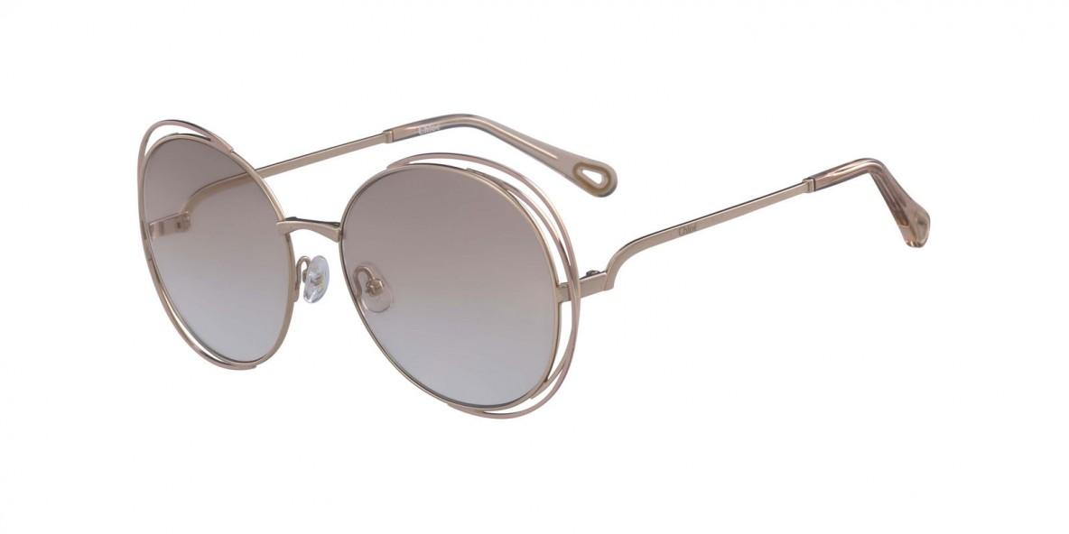 Chloe CE2138 739 عینک آفتابی زنانه کلویی