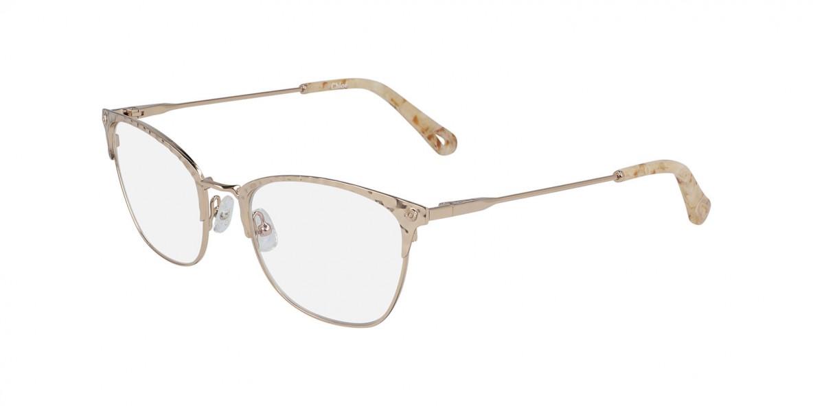Chloe CE2153 780 عینک طبی زنانه کلویی
