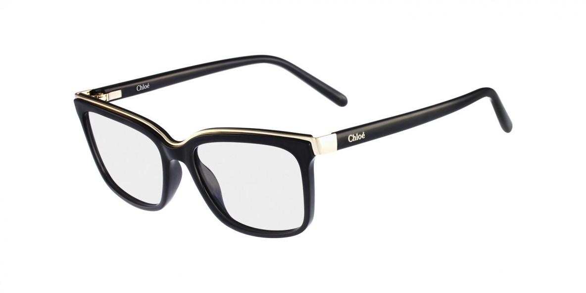 Chloe CE2661 001 عینک طبی زنانه کلویی