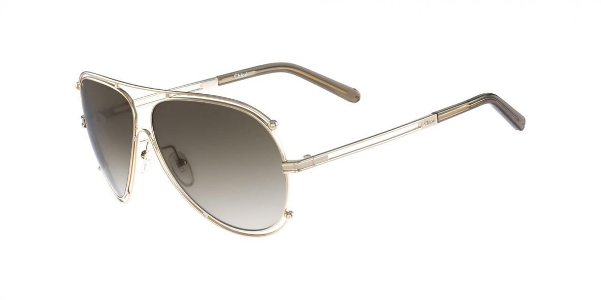 Chloe CE121S 743 عینک آفتابی زنانه کلویی