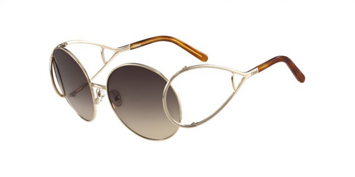 Chloe CE124S 736 عینک آفتابی زنانه کلویی