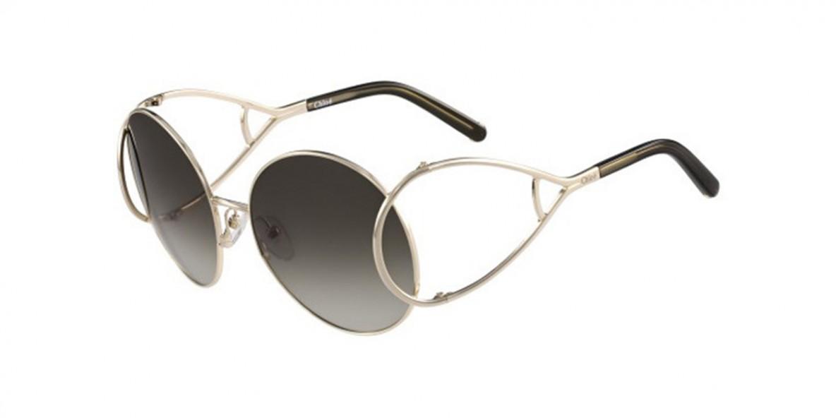 Chloe CE124S 750 عینک آفتابی زنانه کلویی