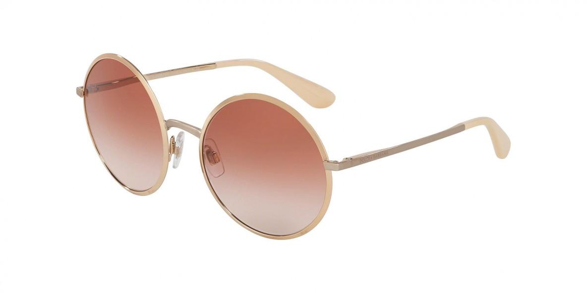 Dolce & Gabbana DG 2155 129313 عینک آفتابی زنانه دی اند جی