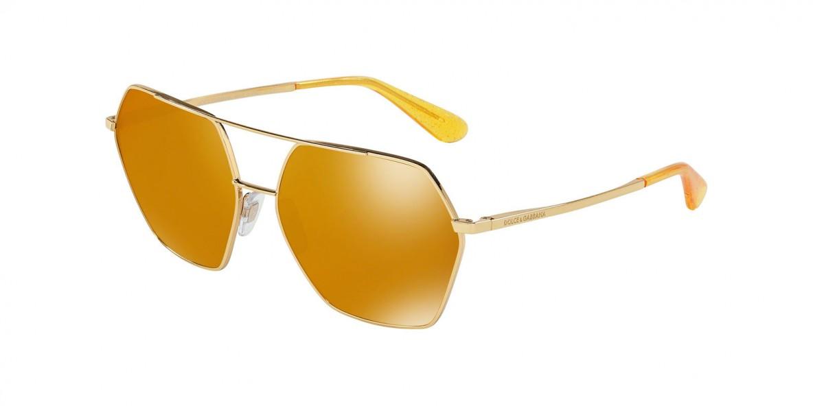 Dolce & Gabbana DG 2157 02/N0 عینک آفتابی زنانه دی اند جی