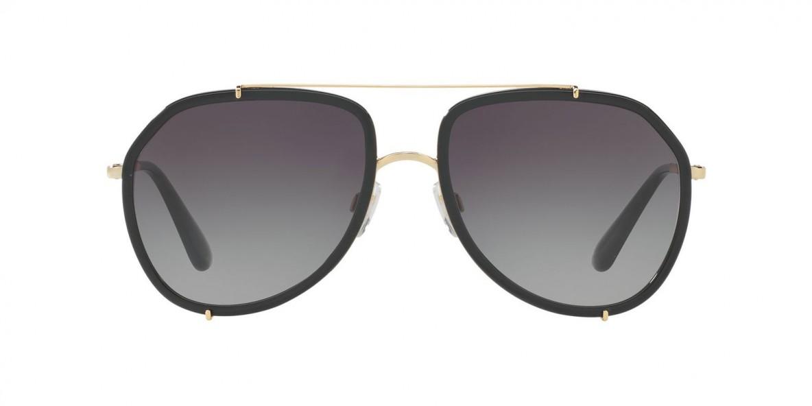 Dolce & Gabbana DG2161 02/8G عینک آفتابی دی اند جی