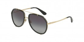 Dolce & Gabbana DG2161 02/8G 55