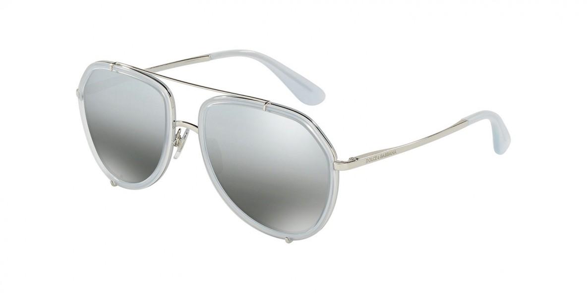 Dolce & Gabbana DG 2161 05/88 عینک آفتابی زنانه دی اند جی