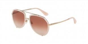 بیشتر دربارهDolce & Gabbana DG2161 129813 55