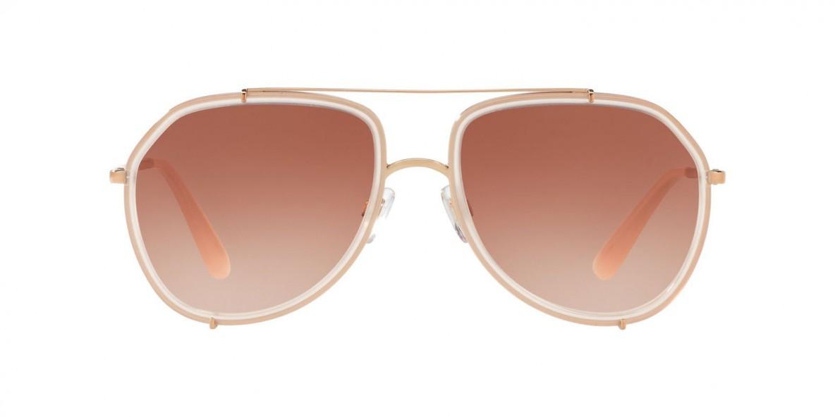 Dolce & Gabbana DG2161 129813 عینک آفتابی ریبن