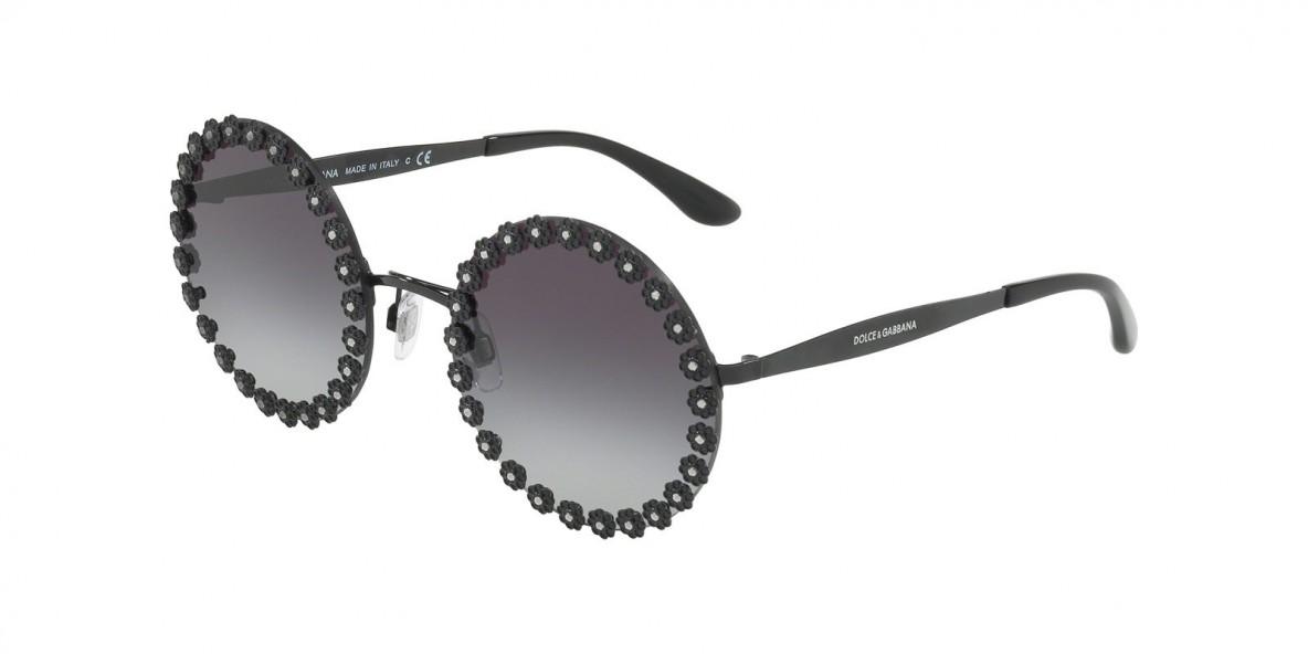 Dolce & Gabbana DG2173B 01/8G عینک آفتابی زنانه دی اند جی