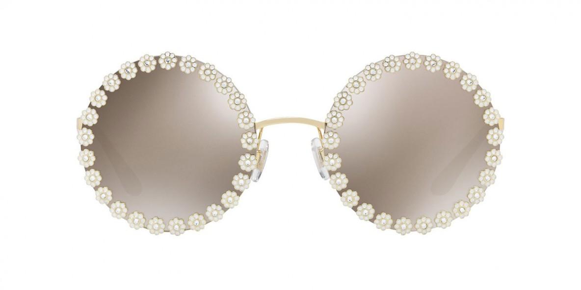 Dolce & Gabbana DG2173B 02/5A عینک آفتابی دی اند جی