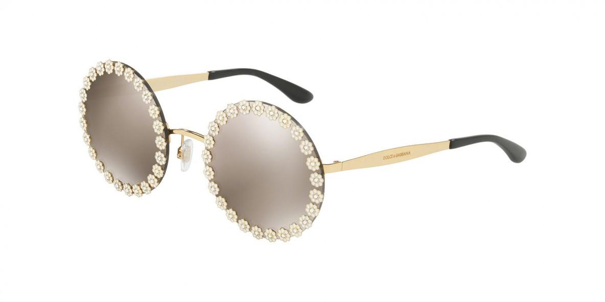 Dolce & Gabbana DG2173B 02/5A عینک آفتابی زنانه دی اند جی