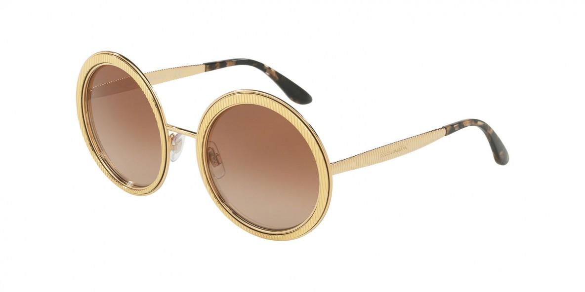 Dolce & Gabbana DG2179 02/13 عینک آفتابی زنانه دی اند جی