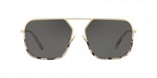 Dolce & Gabbana DG2193J 488/87 عینک آفتابی دی اند جی