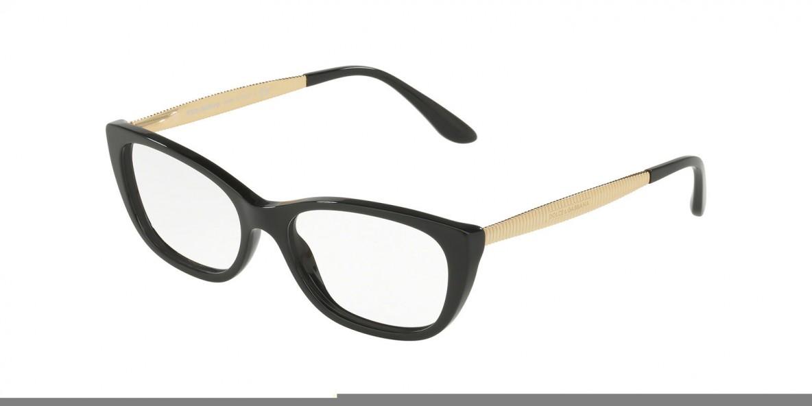 Dolce & Gabbana DG3279 501 عینک طبی زنانه دی اند جی