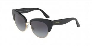 Dolce & Gabbana DG4277 501/8G عینک آفتابی زنانه دی اند جی