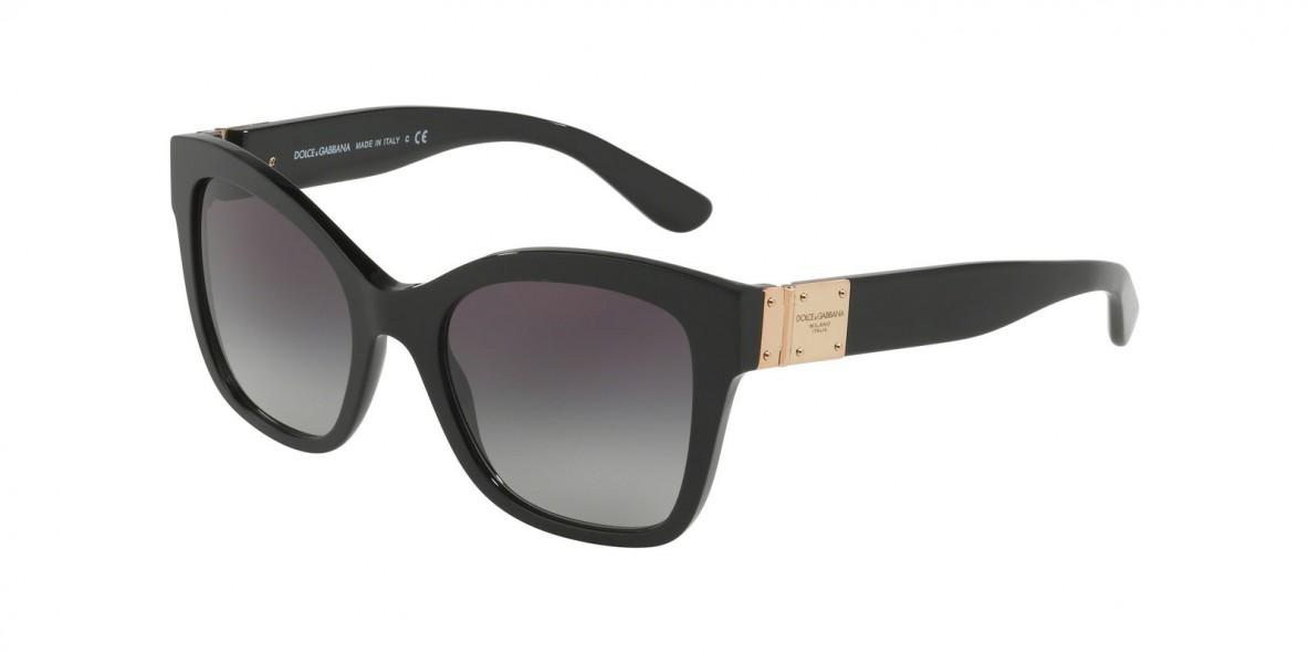 Dolce & Gabbana DG4309 501/8G عینک آفتابی زنانه دی اند جی