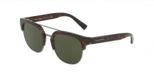 Dolce & Gabbana DG4317 502/71 عینک آفتابی مردانه دی اند جی