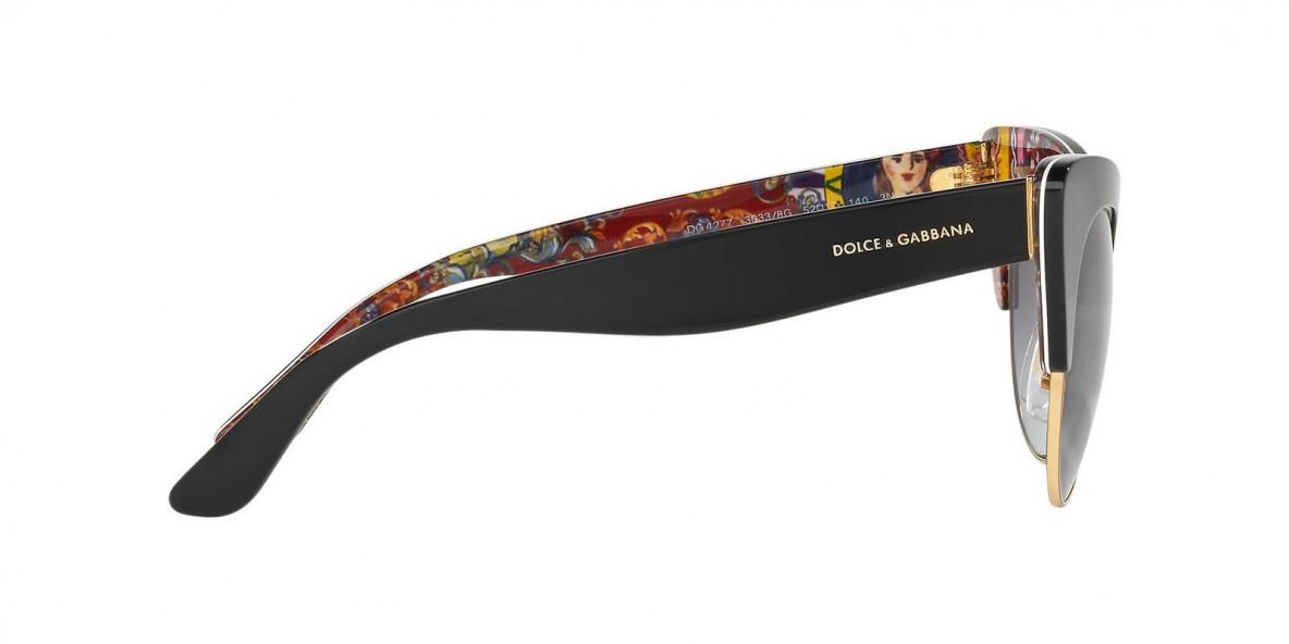 Dolce & Gabbana DG4277 30338G عینک دی اند جی