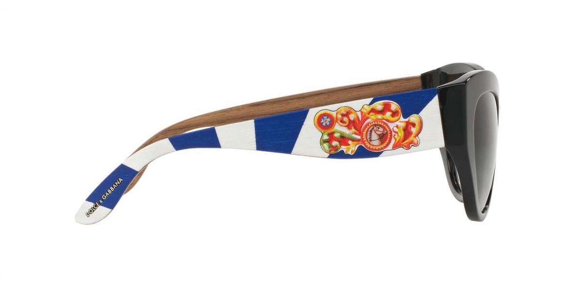 Dolce & Gabbana DG4278 501/8G عینک دی اند جی