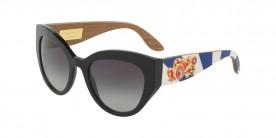 Dolce & Gabbana DG4278 501/8G 52