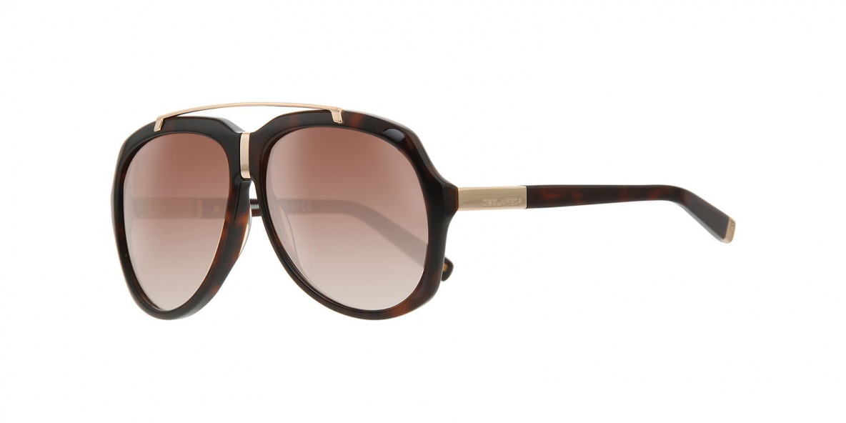 Dsquared2 DQ0110 52F عینک آفتابی زنانه دسکوارد