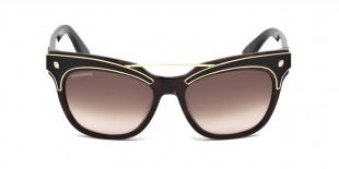 Dsquared2 DQ0216 52F عینک آفتابی دسکوارد