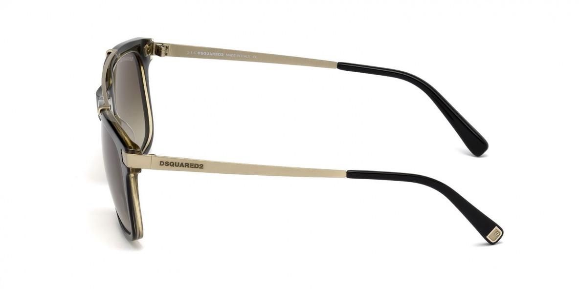 Dsquared2 DQ0218 05P عینک دسکوارد
