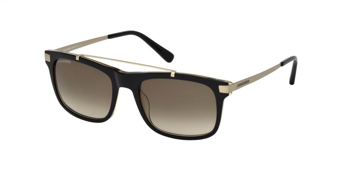 Dsquared2 DQ0218 05P عینک آفتابی مردانه دسکوارد