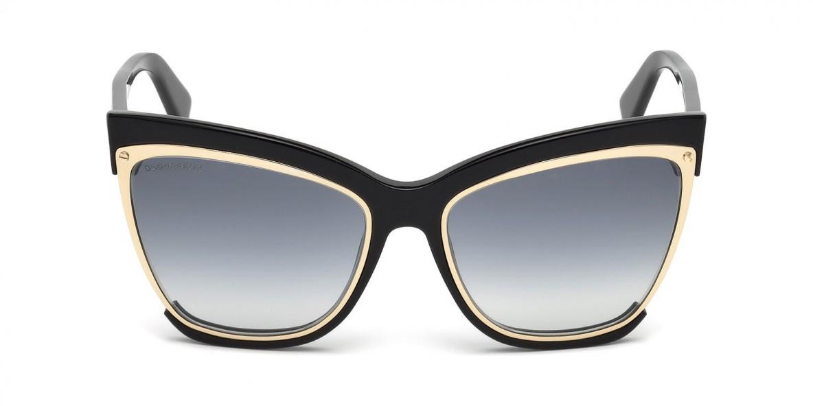 Dsquared2 DQ241 01B عینک آفتابی دسکوارد