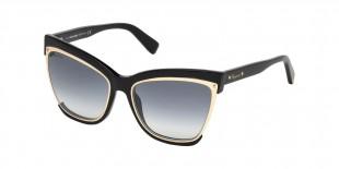 Dsquared2 DQ241 01B عینک آفتابی زنانه دسکوارد