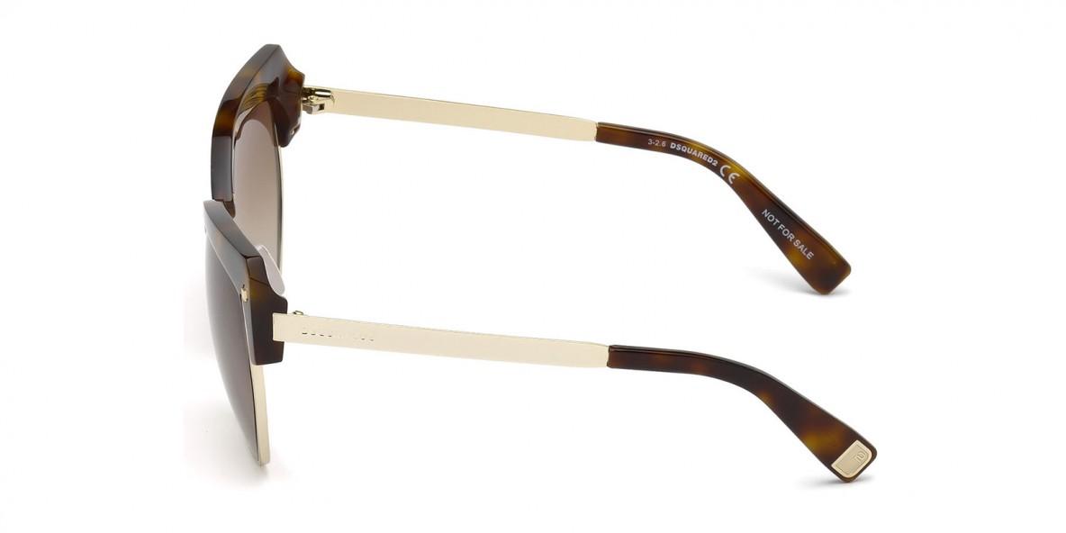 Dsquared2 DQ253 54F عینک دسکوارد