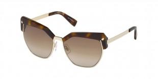 Dsquared2 DQ253 54F عینک آفتابی زنانه دسکوارد