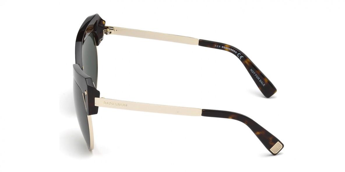 Dsquared2 DQ254 52N عینک دسکوارد