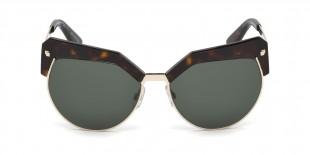 Dsquared2 DQ254 52N عینک آفتابی دسکوارد