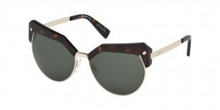 Dsquared2 DQ254 52N عینک آفتابی زنانه دسکوارد